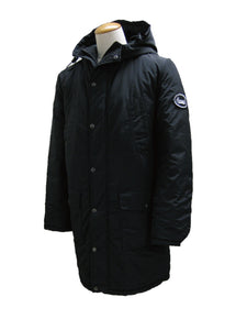 Bench Coat Type STD-016 Black