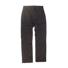 Baker Pants (Inner Fleece) STD-033 Olive