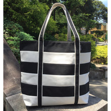 STL-001 Boder Big Tote bag