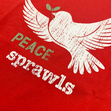 PEACE HATO Long Tee SFL-221