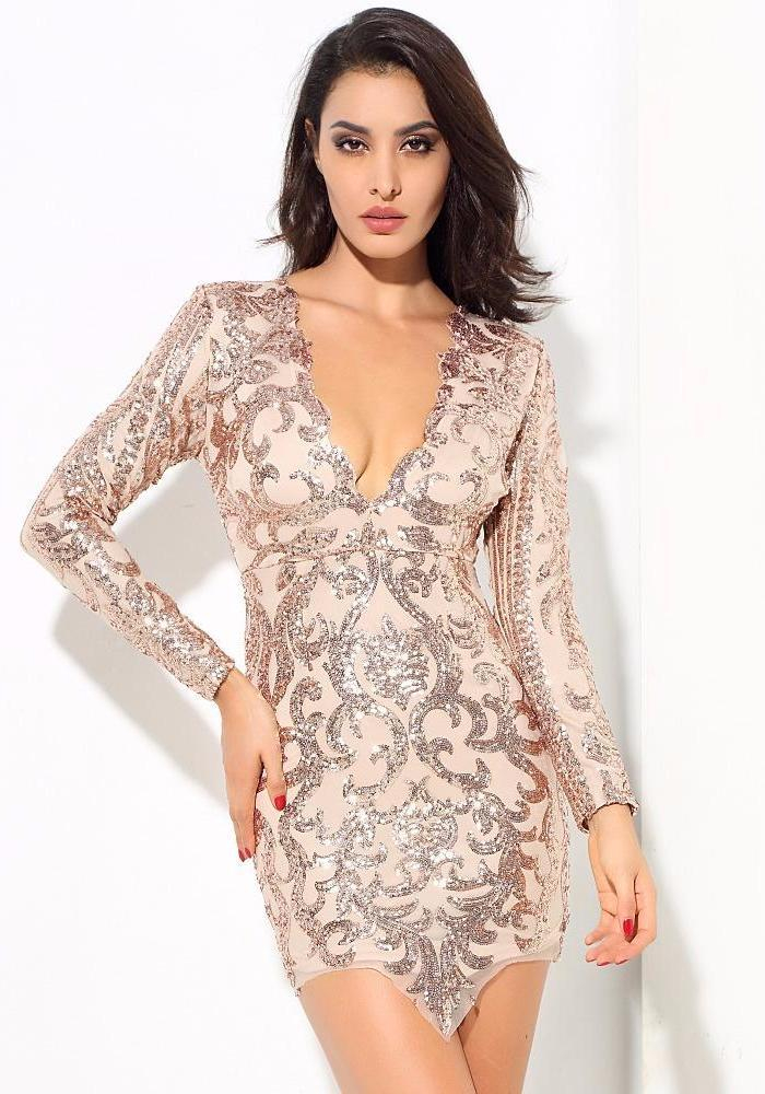 8 Fabulous Party Dresses