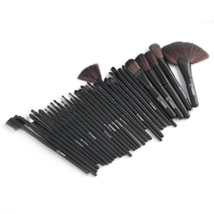32 Pieces Set Professional Makeup Brushes LAVELIQ - Laveliqus