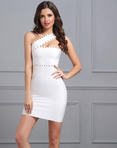 Sexy Women Bandage Dress LAVELIQ