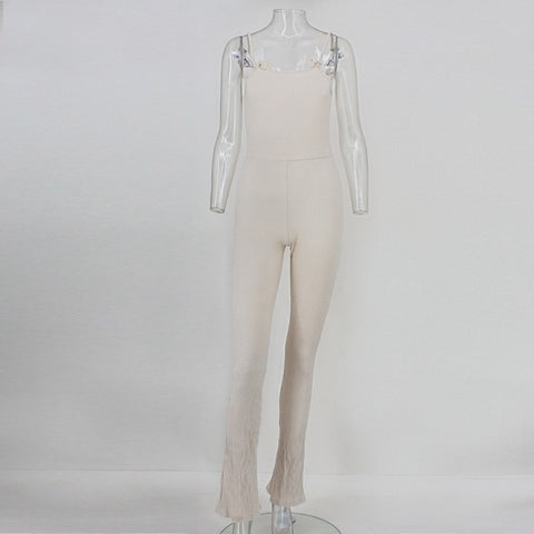 Summer Womens Jumpsuit LAVELIQ