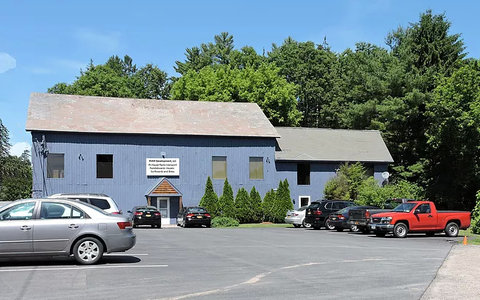 Our new larger manufacturing facility located at: 834 Bay Road, Queensbury, NY 12804