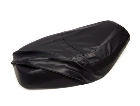 Seat cover Black Tao Tao VIP50/Miami 50 ( Scooter Parts )