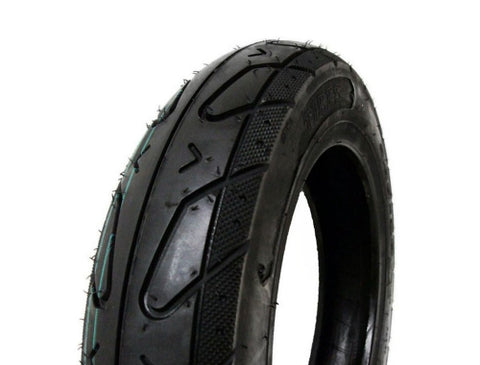Scooter Tire 3.00-10 Tubeless. STREET (P124) ( Scooter Parts )