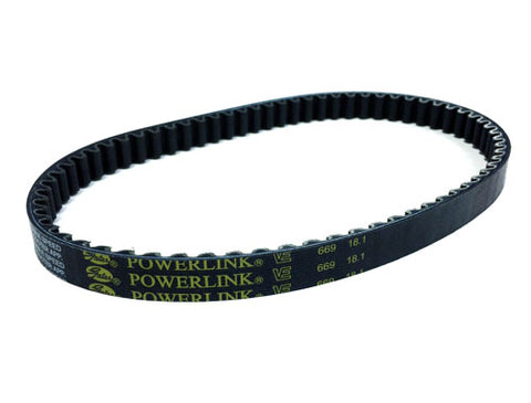 V-BELT 669 18 30 **Gates Powerlink** Standard Belt PL20507 ( Scooter Parts )