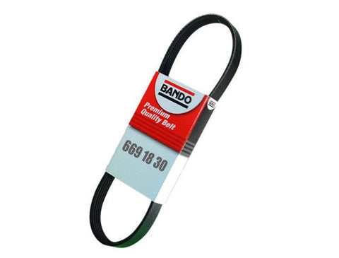 V-BELT 728 18 30 **BANDO** ( Scooter Parts )