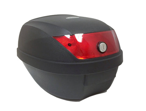 Universal Luggage Box for Scooters - Size (Small) ( Scooter Parts )