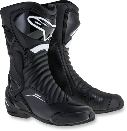 Alpinestars Men's BOOT SMX-6 DS V2 BK