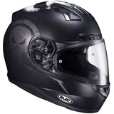 THE PUNISHER Motorcycle Helmet Marvel