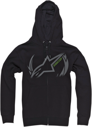 Alpinestars Hoody BIG PICTURE Black
