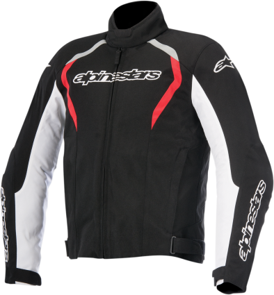 Alpinestars Street Men's Fastback waterproof