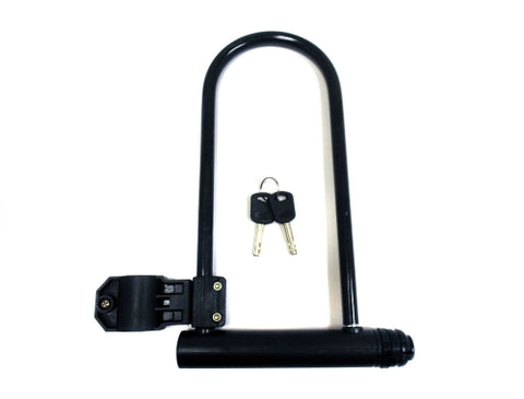 "Lock ""U"" Shape ( Scooter Parts )"
