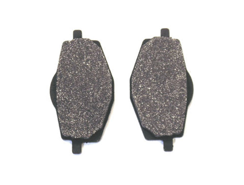 Front Brake Pad set Retro ( Scooter Parts )