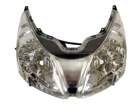 Headlight ASSY - fits Baccio VX150 and many 150/125cc scooters ( Scooter Parts )