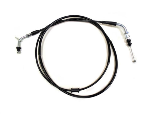 Throttle Cable for GY6 150cc engines WITH TAB ( Scooter Parts )