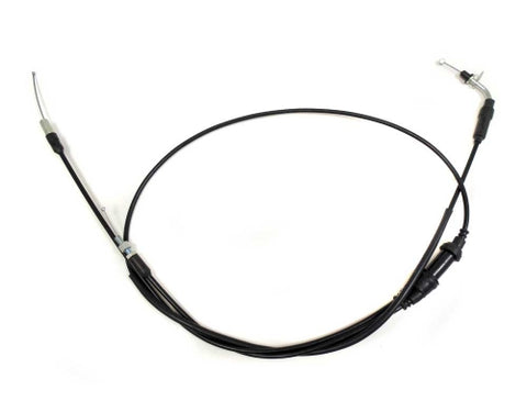 Throttle Cable DLX 50cc 2 Stroke ( Scooter Parts )