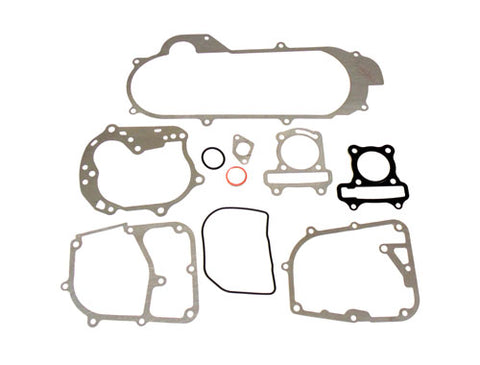 Gasket Set for QMB139 50cc 4 Stroke Engines (Short Case 50mm Piston) ( Scooter Parts )