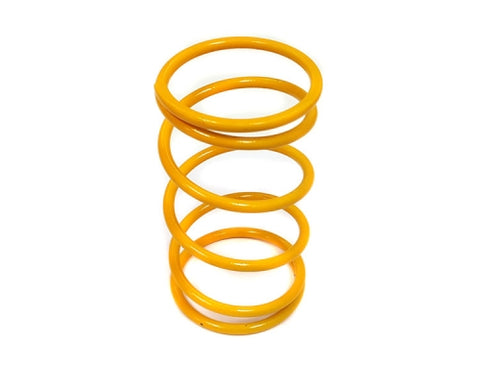 Torque Spring , GY6 50 RACING, 1500N, YELLOW ( Upgrade Kit )