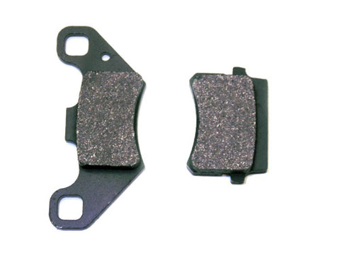 Brake Pad Set for ATVs ( Scooter Parts )