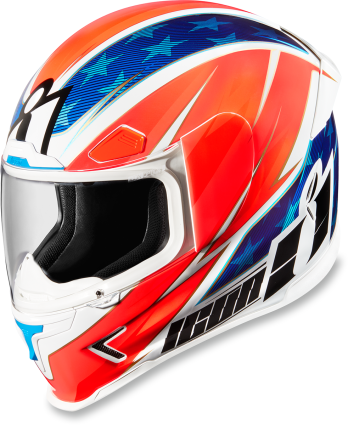 ICON HELMET AFP MAXFLASH GL