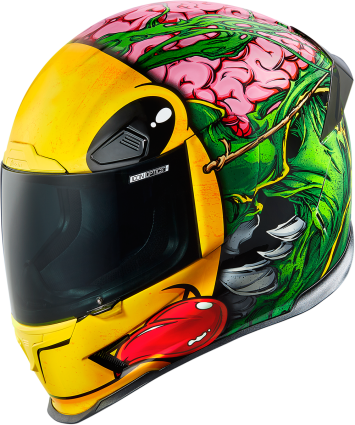 ICON HELMET AFP BROZAK