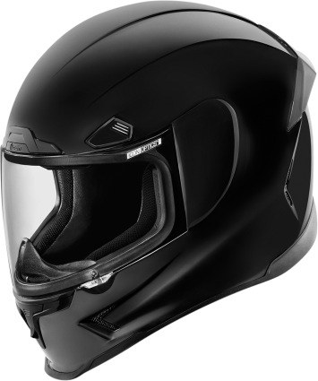 ICON HELMET AFP BLACK