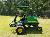 John Deere 7700 Fairway Mower (7090)
