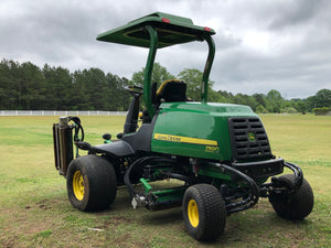 John Deere 7500 Fairway Mower (5189)