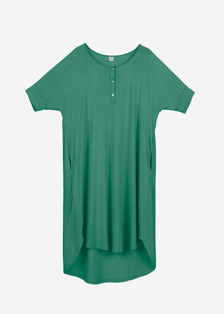 Bamboo Basic Mommy Dress