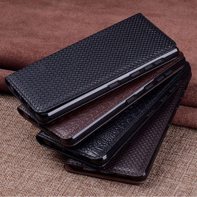 promo code 12960 58592 Leather Case Phone Cover for Blackberry Motion SNTL260701