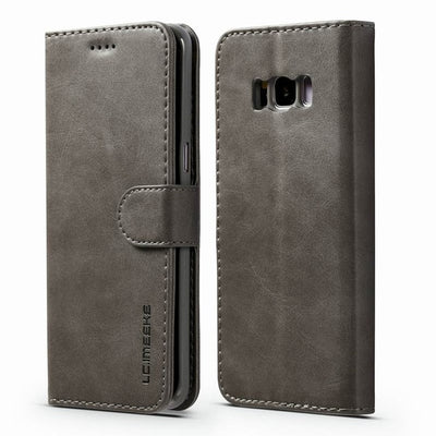 Luxury Leather Wallet Case For Huawei P20/P20 Lite/P20 Pro ZTTK080801