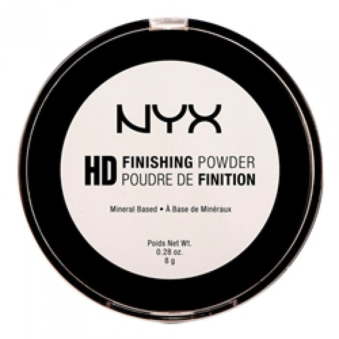 NYX High Definition Finishing Powder - Shopping District