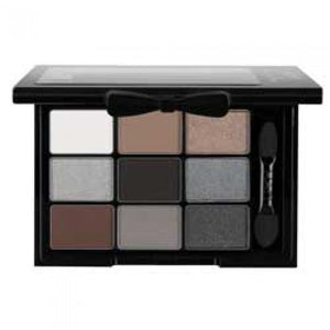 NYX Love in Paris Eye Shadow Palette - Shopping District