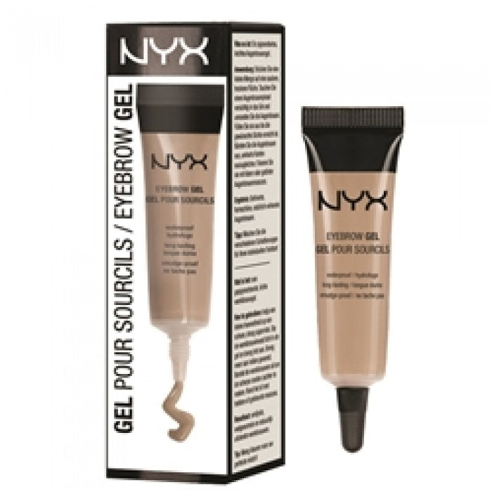 NYX Eyebrow Gel - Shopping District
