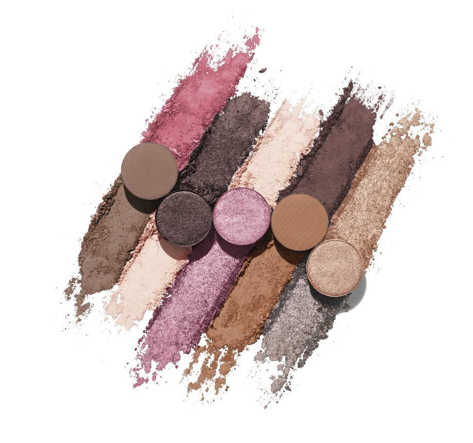 MORPHE 15B BRUNCH BABE EYESHADOW PALETTE - Shopping District