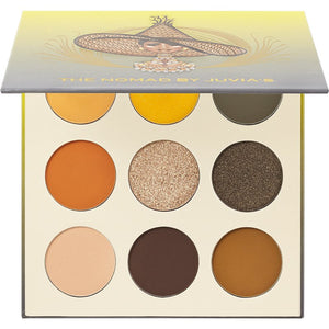 Juvia's Place THE NOMAD Eyeshadow Palette - Shopping District