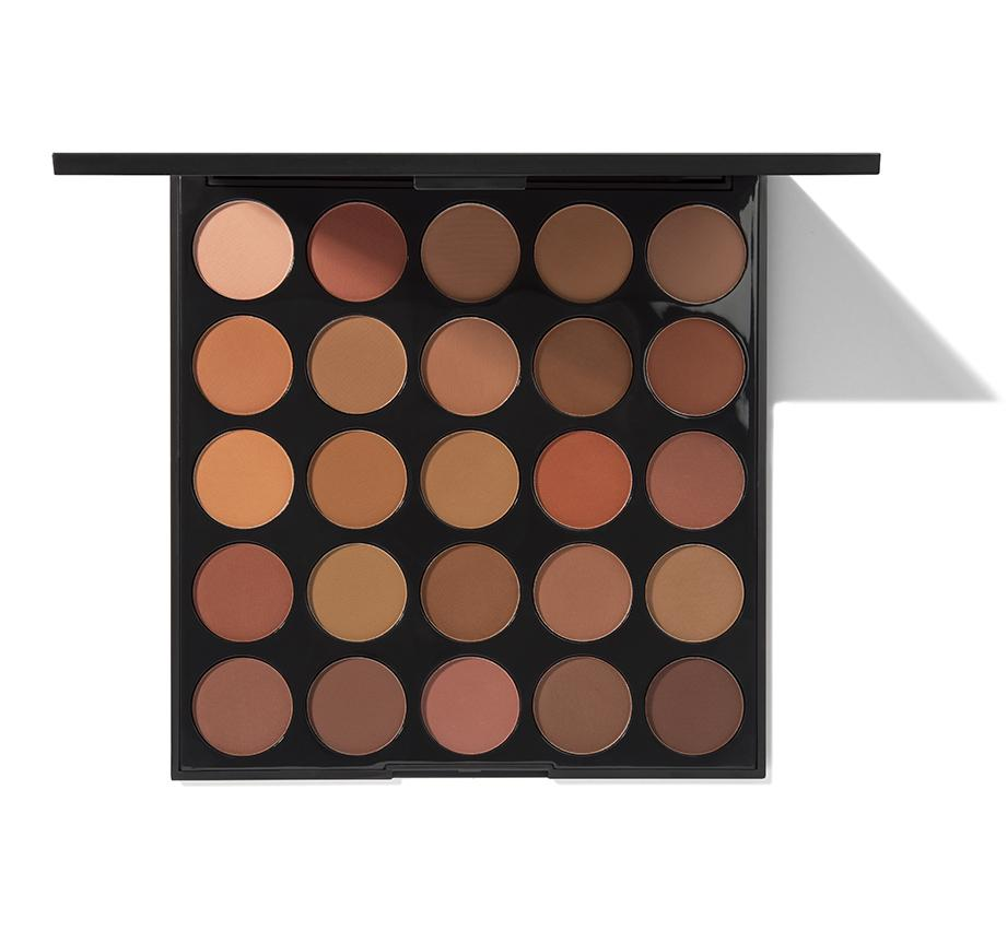 MORPHE 25D OH BOY EYESHADOW PALETTE - Shopping District