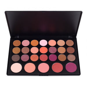 Coastal Scents 26 Shadow Blush Palette - Shopping District