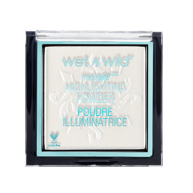 Wet n Wild Color Icon MegaGlo™ Highlighting Powder Limited ED