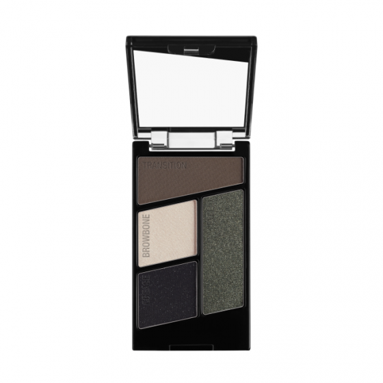 Wet n Wild Color Icon Eyeshadow Quad