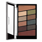 Wet n Wild Color Icon Eyeshadow 10 Pan Palette - Shopping District