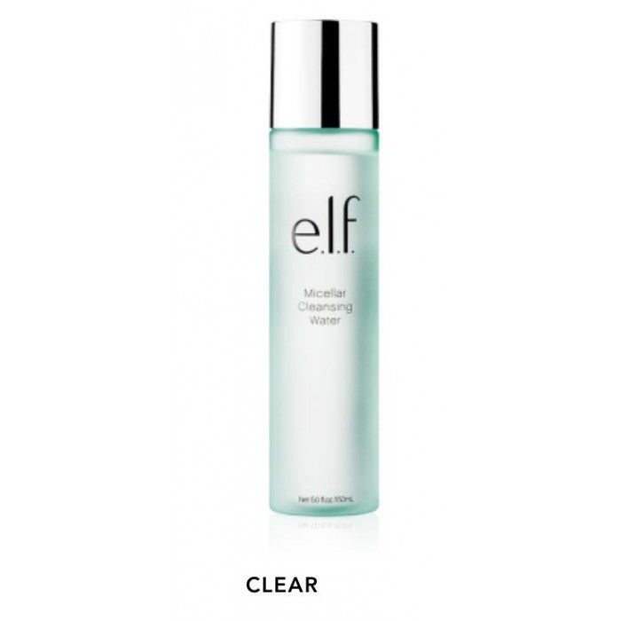 elf Studio Micellar Cleansing Water - Shopping District