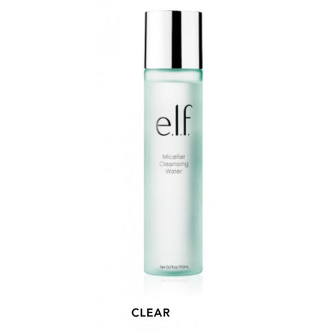 elf Studio Micellar Cleansing Water