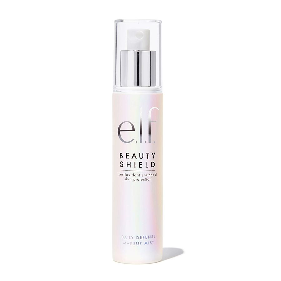 ELF Beauty Shield Daily Defense Makeup Mist - Shopping District