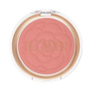 Flower Pots Powder Blush - Shopping District