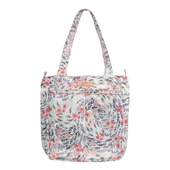 Jujube Be Light Sakura Swirl Tote Bag