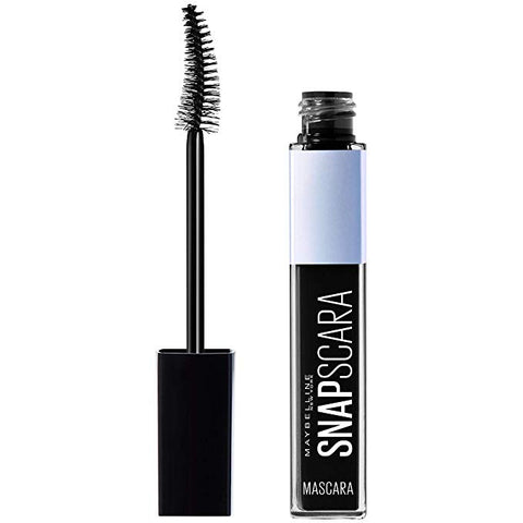Maybelline New York Snapscara Washable Mascara